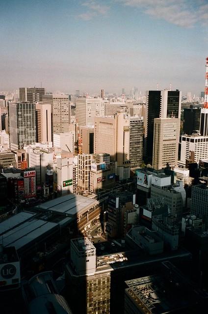 Tokyo 135-7
