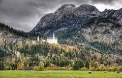 Hohenschwangau - Neuschwanstein