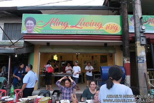 58_Philtranco Pampanga - Aling Lucing Sisig Front