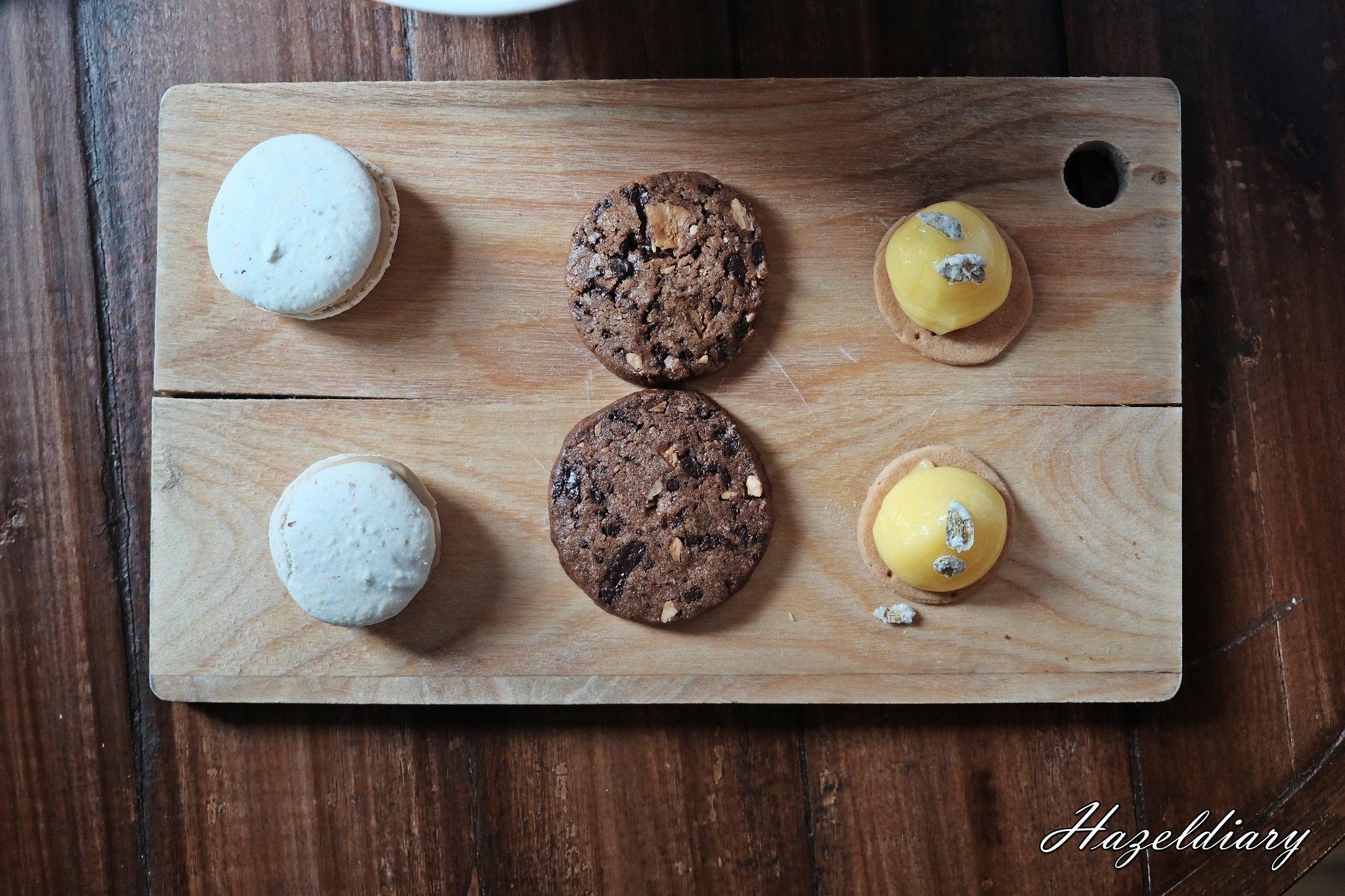 Audace-Macaroon Speculoos-Cookies