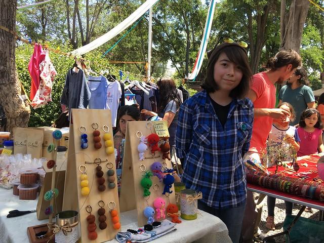 Feria Navidad y Trueque_2017