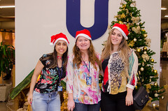 Confraternização de final de ano - Campus São Leopoldo