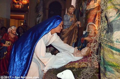 Paróquia de Ipu celebra o  Natal