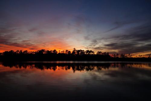 sunset spectacularsunsetsandsunrises cloudsstormssunsetssunrises dusk northcarolina clouds cloudscape northwestcreek fairfieldharbour sony sonyphotographing sonya58