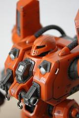 [HGGTO] MOBILE WORKER WM-01 MODEL 01 LATE TYPE[MASH]