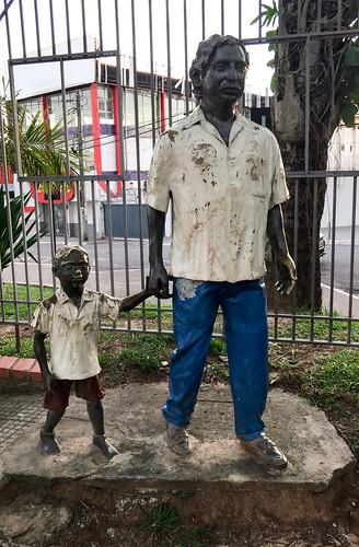 Homenagem a Chico Mendes