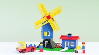 550 Windmill by Steven Reid