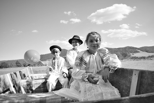 Deti na voze