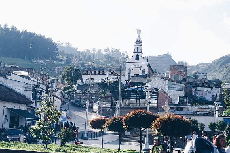Zipaquirá • COL