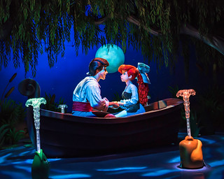 The Little Mermaid | Fantasyland