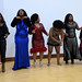 DSC_5746 Miss Southern Africa UK Beauty Pageant Contest South African Zulu Cultural Dancing at Oasis House Croydon Dec 2017