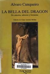Álvaro Cunqueiro, La bella del dragón