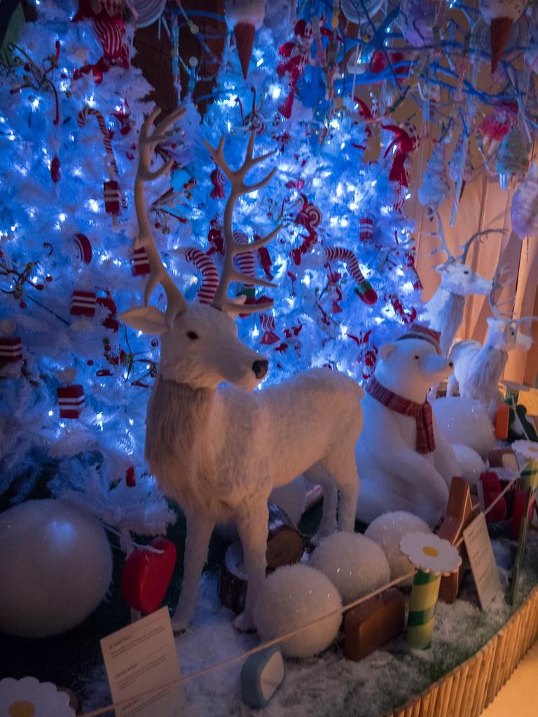 Déco dans la maison du Père Noël 24251528707_65a065c6f7_b
