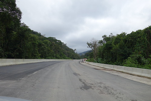 COMSA concludes the doubling of the Régis Bittencourt highway and the SP-345 road (Brazil)