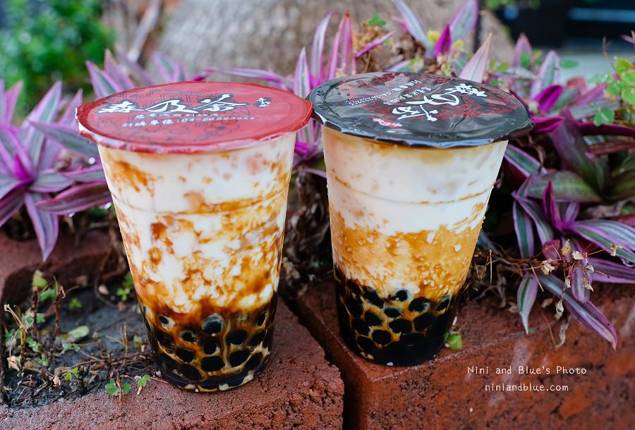 清水森及茶-惡魔波霸鮮奶茶06