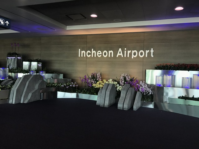 Inchon Airport