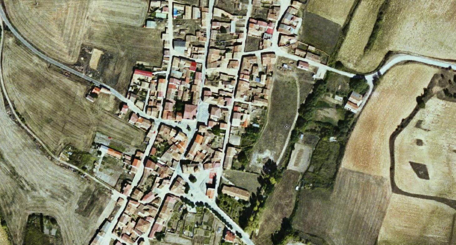 bayubas de abajo, soria, 1000 entradas tú, antes, urbanismo, planeamiento, urbano, desastre, urbanístico, construcción