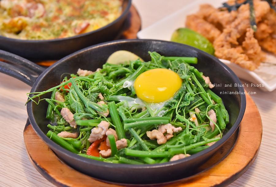 台中北屯雲鳥日本料理11