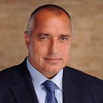 Boyko Borissov, Prime Minister