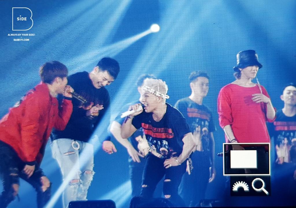BIGBANG via BB_side - 2017-12-30  (details see below)