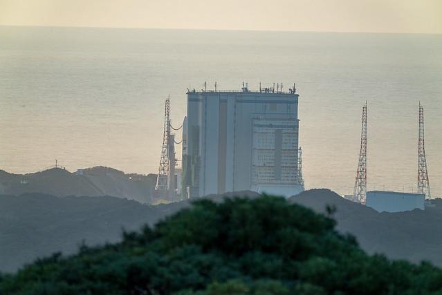 H-IIAロケット36号機 打ち上げ @種子島-2-2.jpg