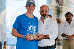 IV Regata de El Puerto | Entrega de Trofeos
