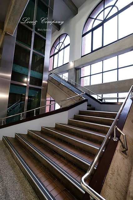 【台北親子免費景點】新北市立圖書館江子翠分館兒童室22