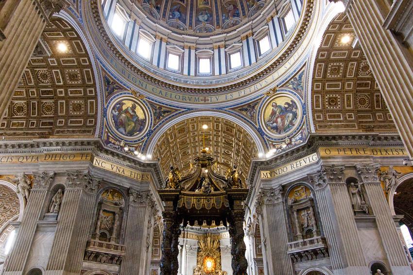 Vatikaani Pantheon rome-1121