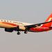 B-7861   Shanghai Airlines   Boeing 737-89P