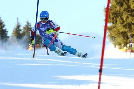 Skiinterkriterium 2018 Říčky v Orlických horách
