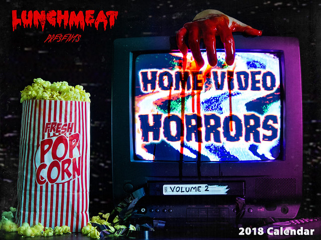 Home Video Horrors 2018