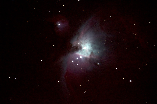 orion nebula location - HD 3906×2602