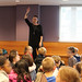 Wed, 2017/11/22 - 2:40pm - Clarington Public Library was excited to welcome Melanie Florence to the Bowmanville Branch on Wednesday, November 22, 2017!  Melanie Florence is a writer of Cree and Scottish heritage based in Toronto with an interest in writing about Aboriginal themes and characters. She is the author of the award-winning 'Missing Nimama' and is a Forest of Reading Golden Oak Finalist. Her other books include the YA novels 'He Who Dreams,' 'The Missing,' 'One Night,' and 'Rez Runaway.'