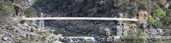 The Cataract Gorge (Panorama)