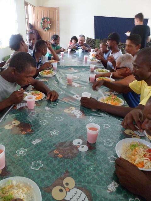Natal dos Pobres em Vila Velha/ES
