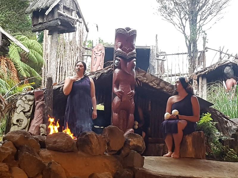 NZ Holiday day 5 Rotorua