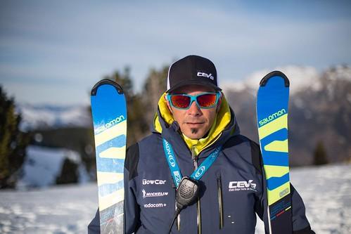 Héctor Júlvez - Club de Esquí Valle de Benasque