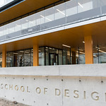 Opening Day - Wilson School of Design new campus