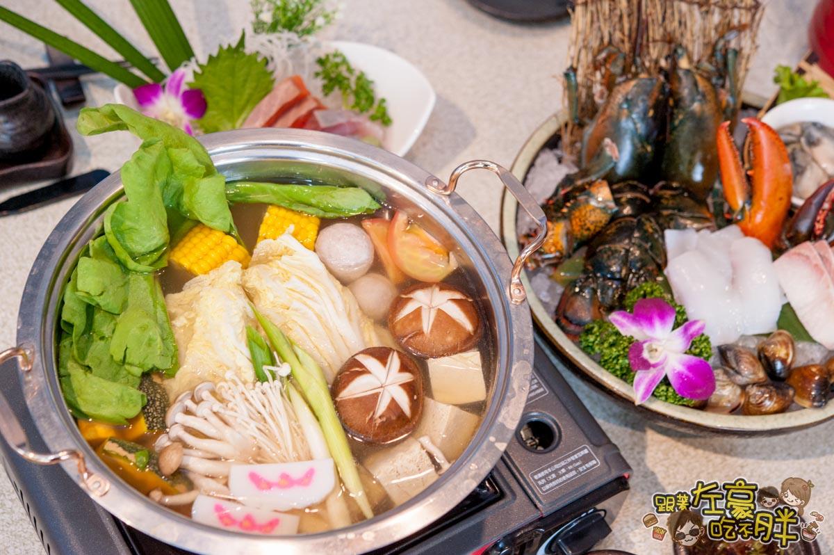 台北蘭陽日式料理-25