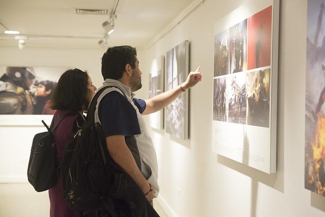 """Expo """"Salón FotoPrensa17"""""""