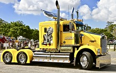 Yellow Rig