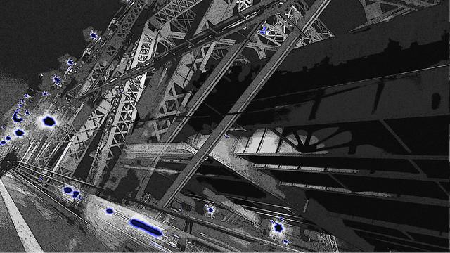 Queensboro Bridge 6