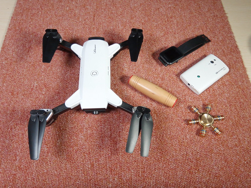 Ulefone ARMOR 2 カメラ撮影 (3)