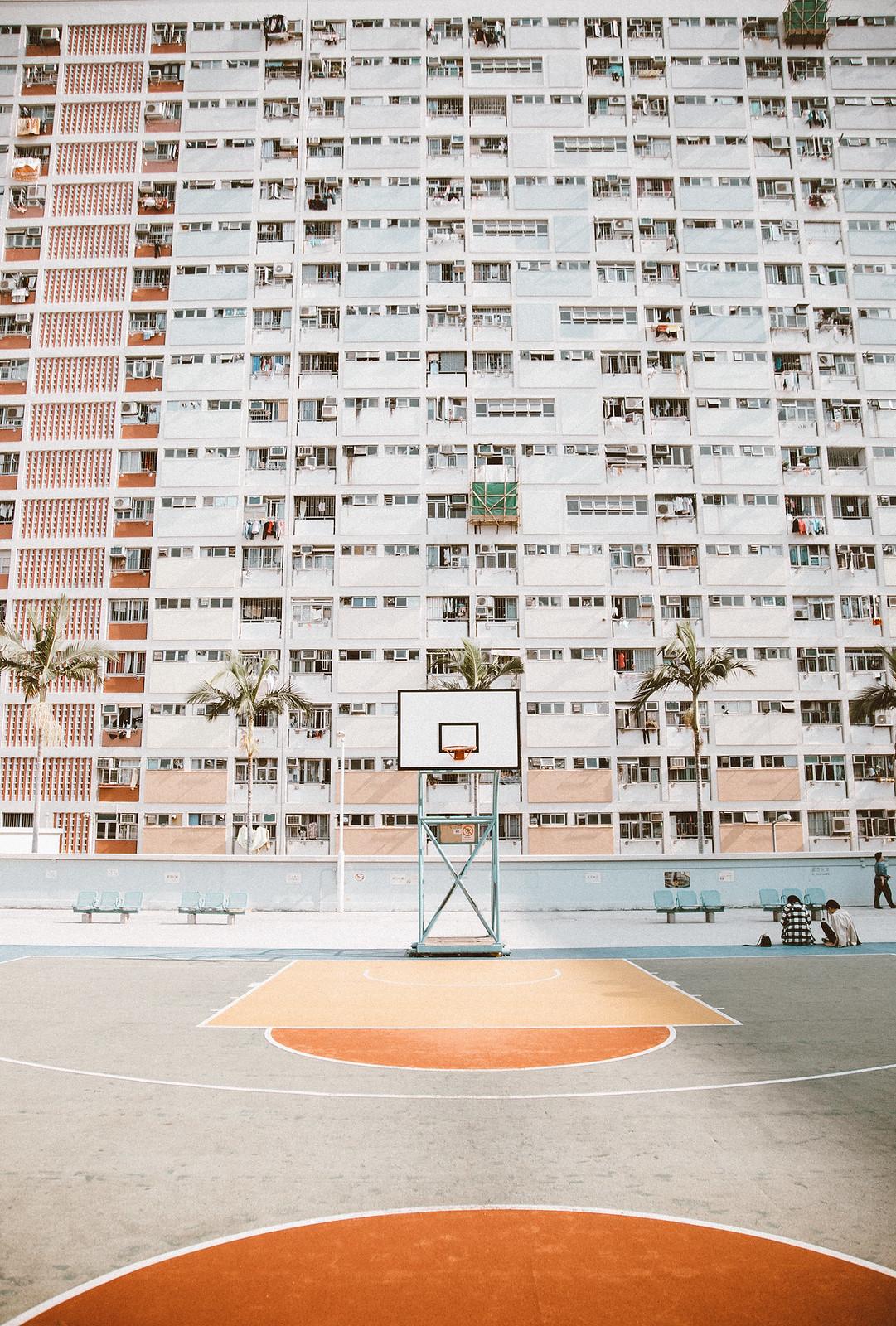 HONG KONG 4-1