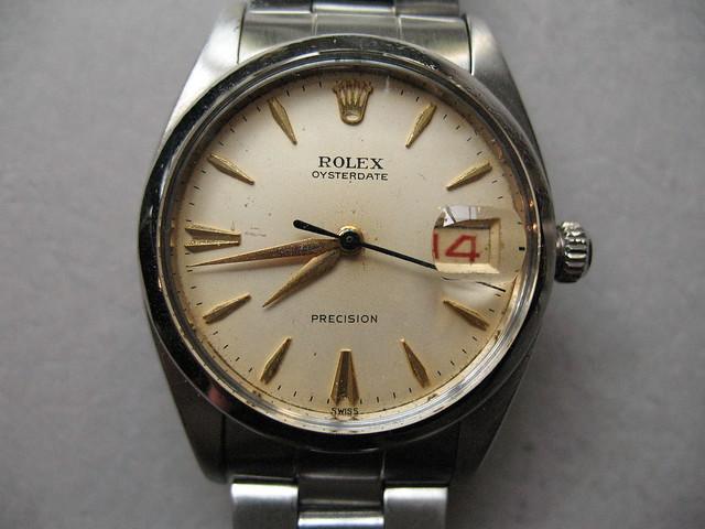 Rolex 6694 2
