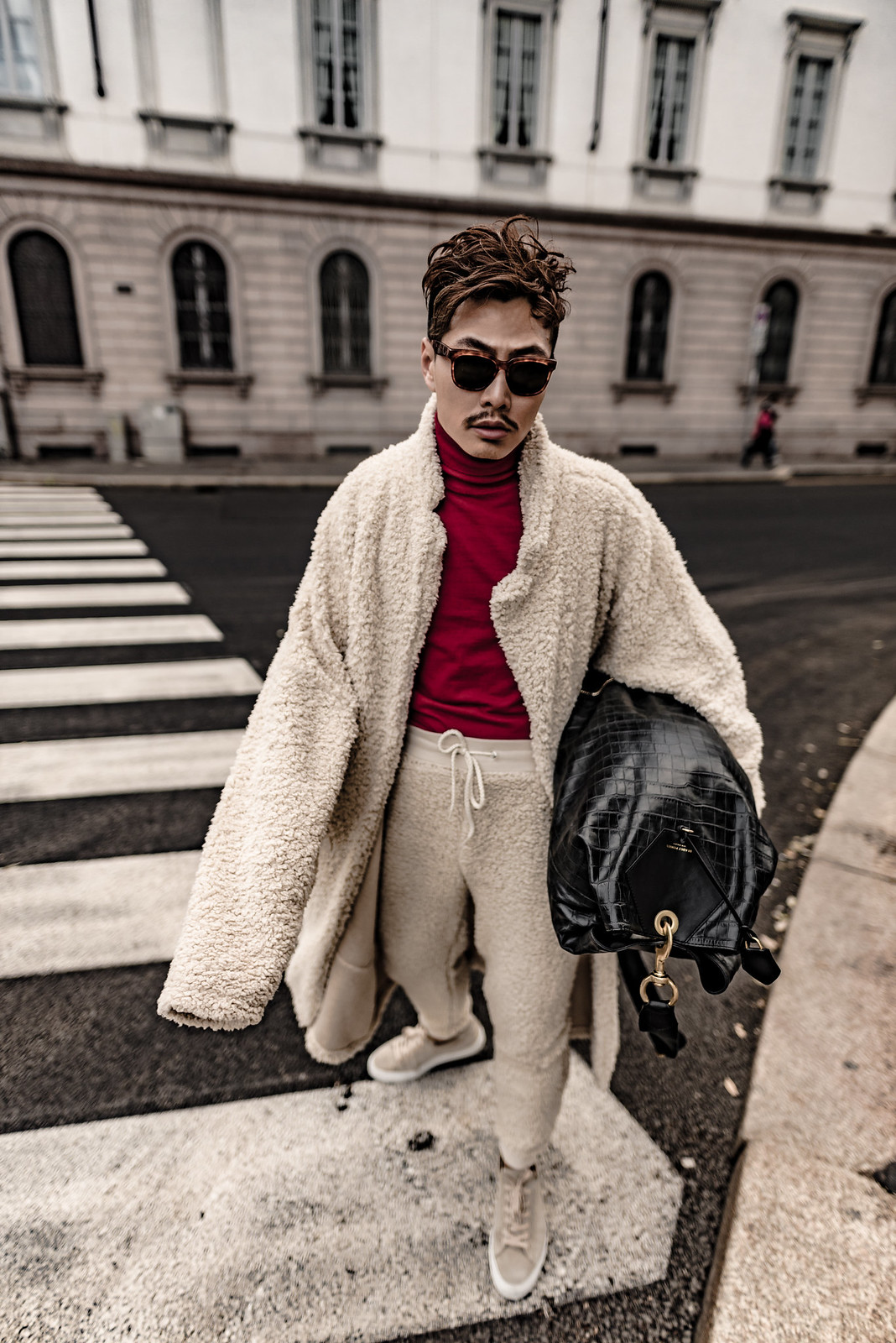 Top 10 Men S Fluffy Coat You Can Buy This Winter