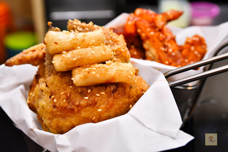 韓神韓式料理-10