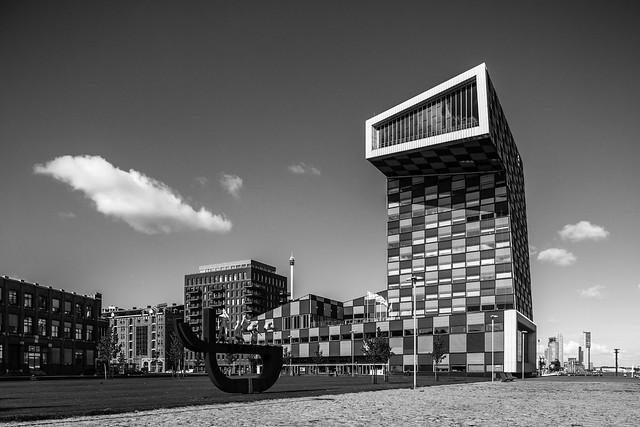 Scheepvaart en Transport College No. 9