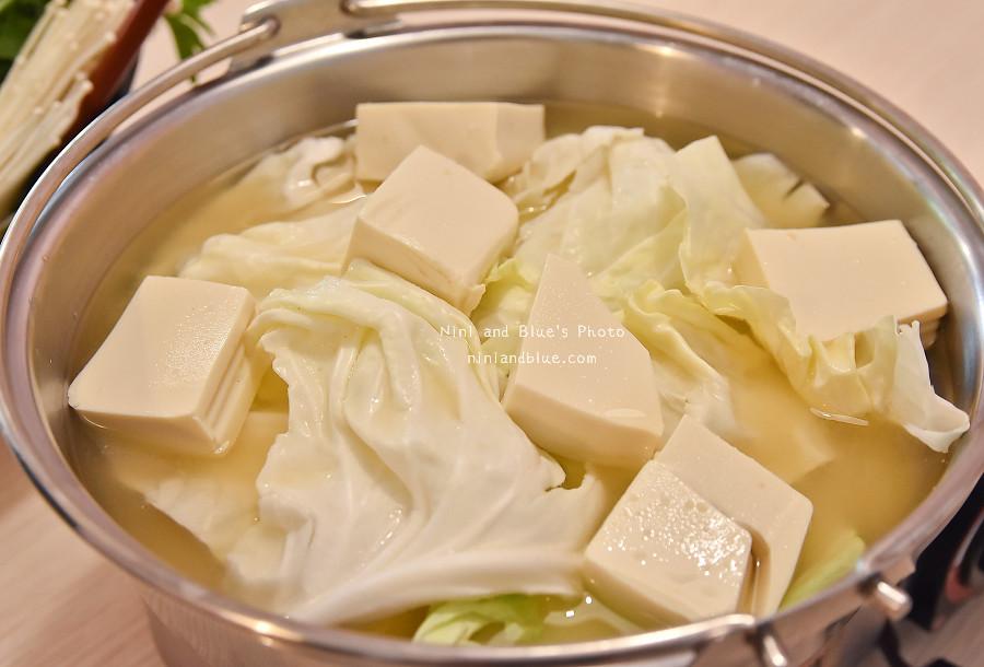 台中北屯雲鳥日本料理16