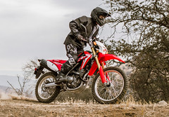Honda CRF 250 L 2018 - 6